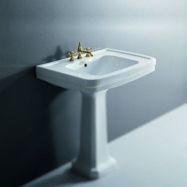 Albano lavabo 64 cm Bianco