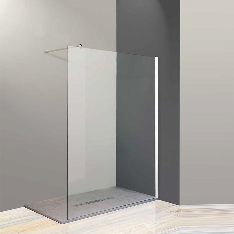 Parete attrezzata per doccia - Piatto doccia raso pavimento ...