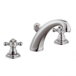 """Kludi Adlon rubinetto  lavabo con saltarello 1""""1/4 cromo"""