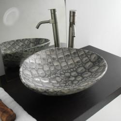Afya lavabo da appoggio Caimano