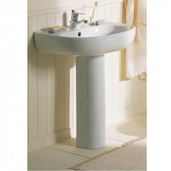 Alpina lavabo bianco