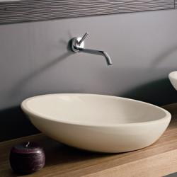 Biko lavabo da appoggio pergamon