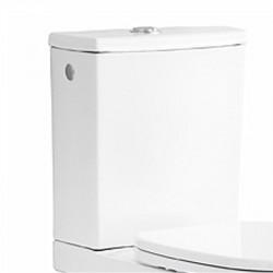 Join/Quinta cassetta monoblocco bianco