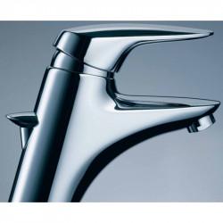 Ceramix 2000 miscelatore monocomando lavabo cromo