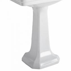 Montebianco colonna bianco