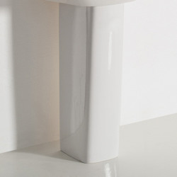 Trylogya colonna bianco