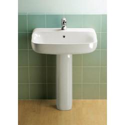 Conca colonna per lavabo bianco Ideal Standard