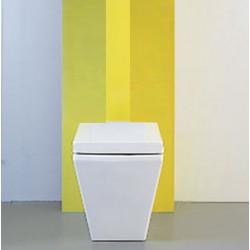Four Dimension vaso universale bianco