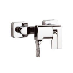 Gioia rubinetto esterno doccia cromo