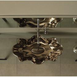 Seastar lavabo da appoggio Platinum