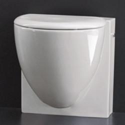 Limit vaso universale bianco