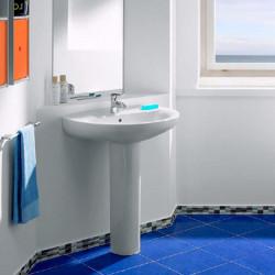 Neo Victoria lavabo 52 cm bianco