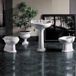 Sovereign bagno completo 4 pezzi bianco