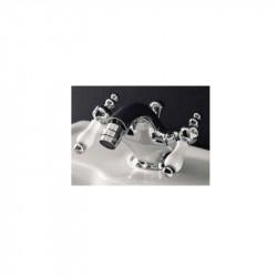 Style rubinetto bidet monoforo cromo
