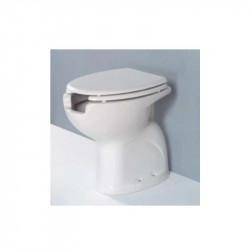 Vaso per Disabili Easy scarico parete bianco