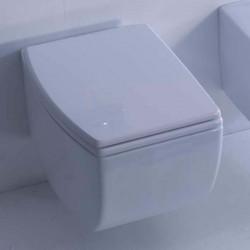 Olympic vaso Sospeso Bianco
