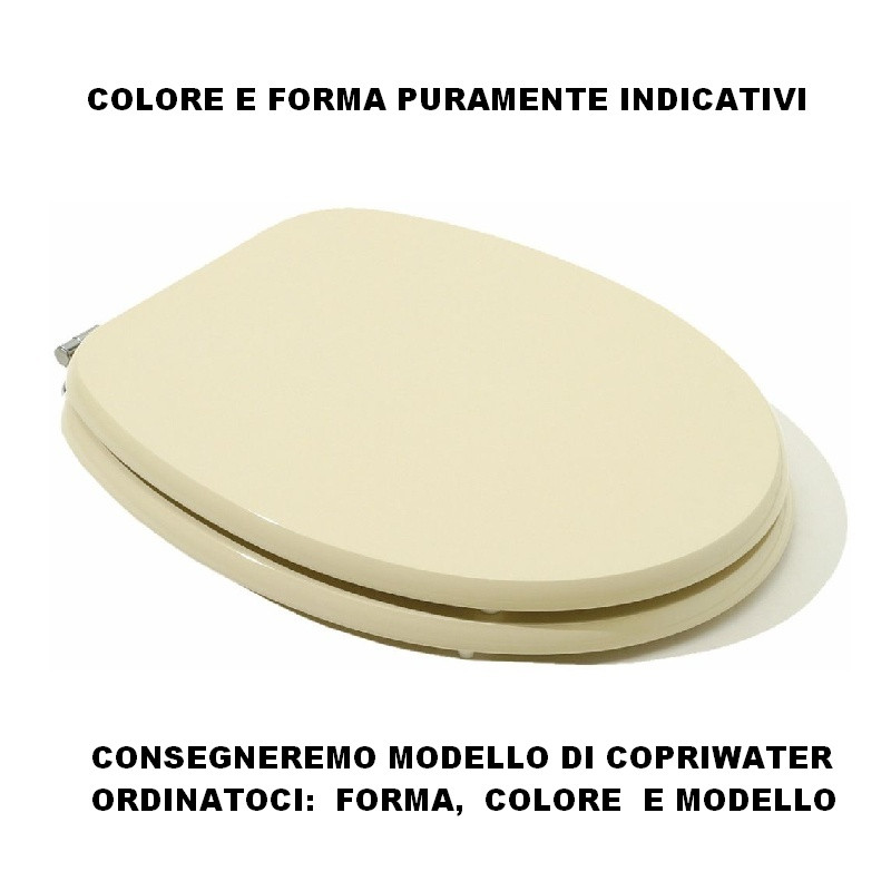 Astra copriwater 83 champagne oro kasashop for Copriwater champagne